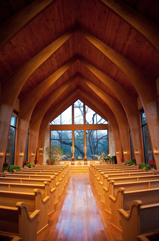 Gorgeous wedding chapel #thunderbirdchapel #normanoklahoma #wedding